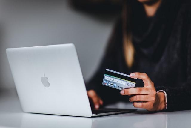 online paymanet